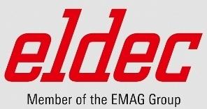 ELDEC logo