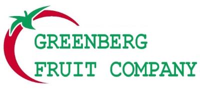 Greenberg Fruit Company logo