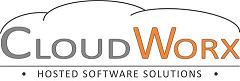 CloudWorx logo