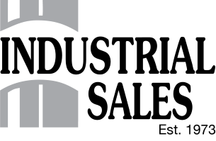 Industrial Sales Company logo