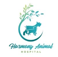Harmony Animal Hospital logo