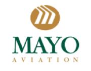 Mayo Aviation, Inc. logo