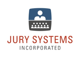 Jury Systems Incorporated logo