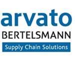 Arvato Supply Chain logo