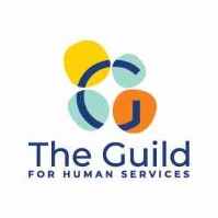 The Guild For Human Services logo