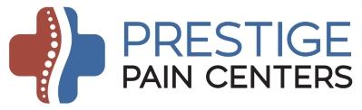 Prestige Pain Centers logo