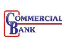 Company Logo Commercial Bank