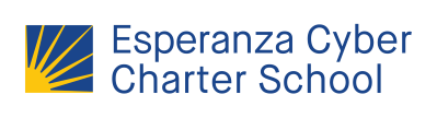 Esperanza Cyber Charter School logo