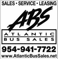 Atlantic Bus Sales logo