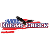 Clear Creek Oilfield Solutions div of Dynamic Structures logo