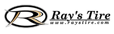 Ray's Tire logo