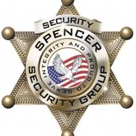 Spencer Security Group Inc. logo