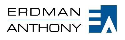 Erdman Anthony logo