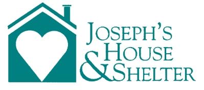 Joseph's House & Shelter, Inc. logo