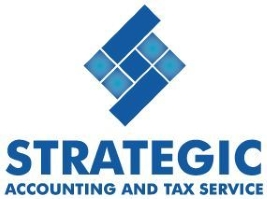 Strategic Accounting & Tax Service LLC logo