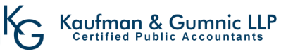 Kaufman & Gumnic LLP logo