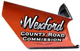 Wexford County Road Commission logo