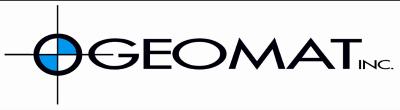GEOMAT Inc. logo