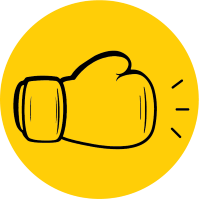 ATCK FITNESS STOUGHTON logo