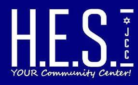 Hebrew Educational Society logo