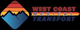 West Coast Medical Transport logo