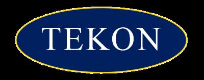 TEKON logo