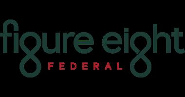Figure Eight Federal logo