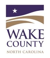 Wake County Government logo