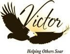 Victor Community Support Services logo