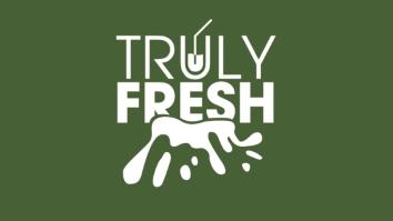 Truly Fresh.J, Inc logo