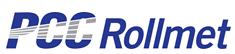PCC Rollmet logo