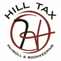 Hill Tax, Payroll & Bookkeeping logo