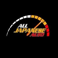 All Japanese Auto logo