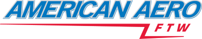 American Aero logo