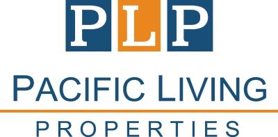 Pacific Living Properties, Inc. logo