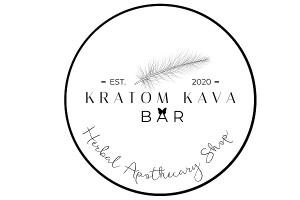 Kratom Kava Store, Herbal Apothecary Shop logo