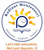 Radiant Montessori School, LLC logo
