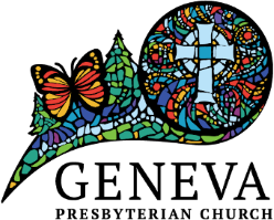 Geneva Presbyterian Church logo