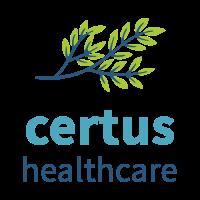 Certus Healthcare Management logo