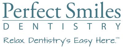 Perfect Smiles Dentistry logo