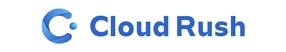 Cloud Rush logo
