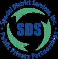 Special District Services, Inc. logo