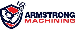 Armstrong Machining logo