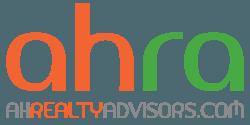 AHRA logo