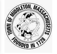 Town Of Middletown logo