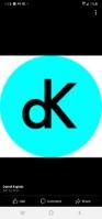 Daniel Kaptein logo