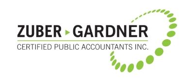 Zuber Gardner CPAs logo