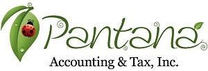 Pantana Accounting & Tax, Inc. logo