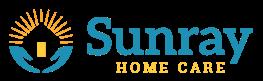 Sunray HomeCare logo