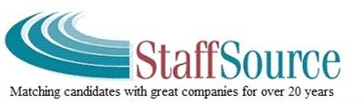 Staffsource logo